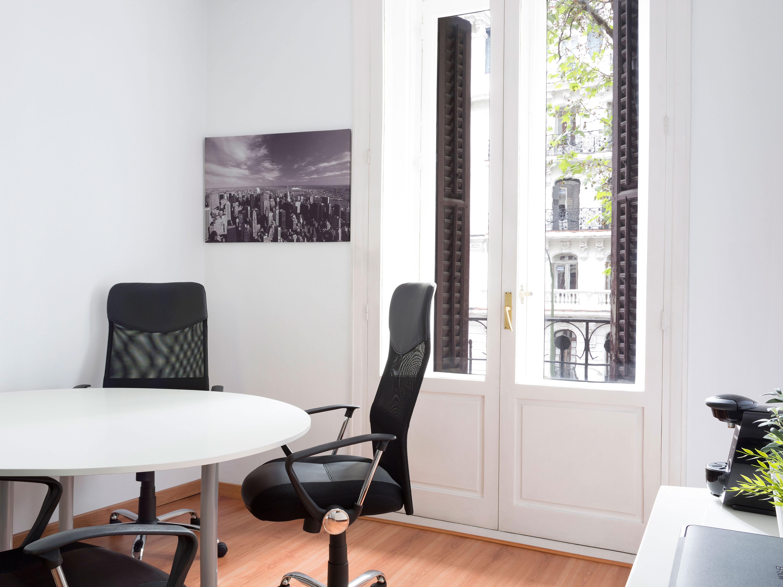 Alquiler despachos por horas en madrid oficina virtual for Alquiler oficina virtual