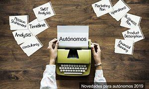 autonomos 2019