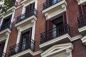 balcon oficina