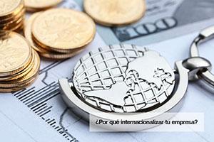internacionalizar oficina