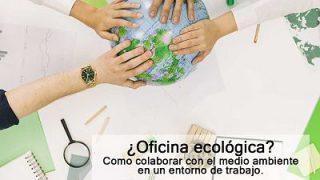 oficina ecológica