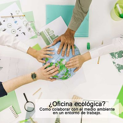oficina ecofriendly
