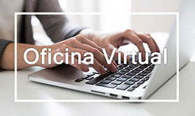 oficinas virtuales Madrid