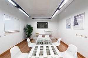 sala reunion moderna