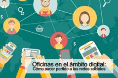 oficina virtual redes sociales